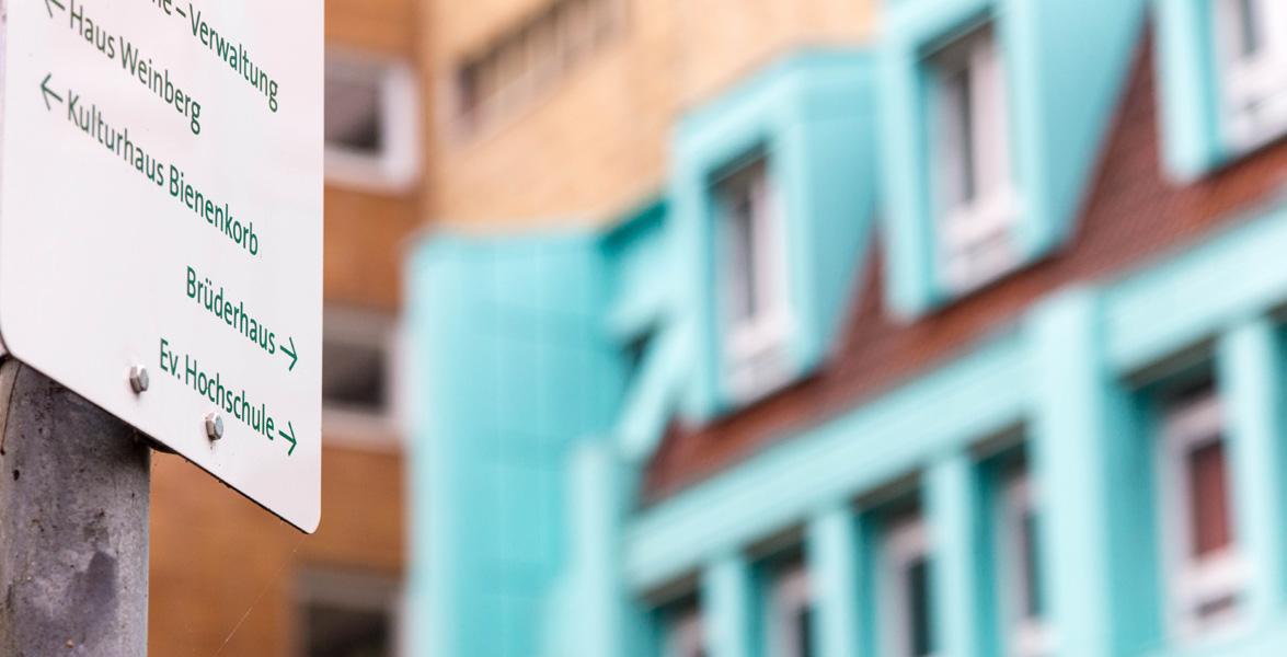Evangelische Hochschule Für Soziale Arbeit Und Diakonie Hamburg