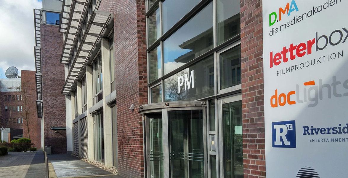 Die Medienakademie Hamburg